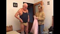 Hotty enjoys sexy 69 session