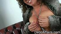 Bokep DildoAffairs - Anastasia extreme stretch her pussy