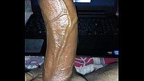 Big Indian cock, cum tribute, cumshoot