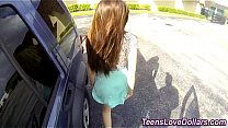 Real teen jizz covered