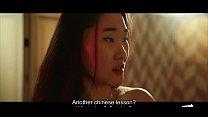 XXX SHADES - Slim Asian beauty seduces guy and gets fucked hard