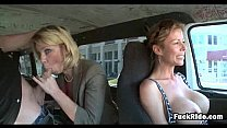 Bokep Milf on the ride