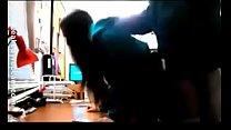 fuck my office colleague part 1 - LeakedWebcam.com