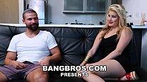 BANGBROS - Blonde Colombian Teen Valentina Bolivar Has Big Tits & Big Ass