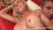 Slim amateur Teeny eager to  taste last drop of cum face after gettign fucked hard in cunt