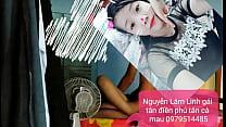 Facebook Nguyễn  Linh gái tân điền phú tân cà mau rên la dâm đãng sex videos 1 2019