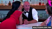 RealityKings - CFNM Secret - (Dani Daniels, Romi Rain) CFNM Secre - Lovin Lounge