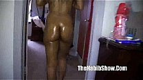 mexican n black hood bitch banged nutted on