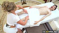 Massage Therapist and Cheating Boyfriend