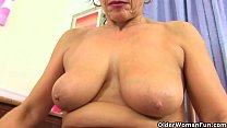 Glorious milfs from the UK: Samantha, Leia and Raven
