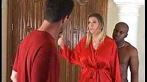 (SideDude) Rod Diesel in Sara Jay