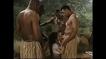 Wife in the jungle interracial