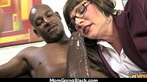 There Is A Black Guy Fucking My Mom 3