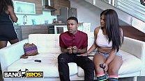 BANGBROS - My Teen Step Sister Julz Gotti Wants My Big Black Dick
