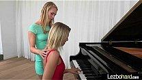 Sexy Horny Lezbo Girls Make Hot Sex video-26