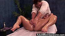 AdultMemberZone - Cost of free massage is getting the masseur's load