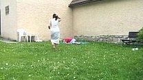 Lenka outdoors