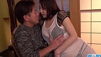 Hot japan girl Nanami Hirose rough fucked