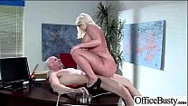 Girl With Bigtits (julie cash) Get Nailed Hard In Office mov-27