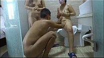 國產酒店淫亂4P換妻大亂交,淫語對白