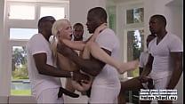 Piper Perri takes black cocks
