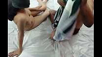 Bokep Fucked with Ex-boyfriend in many position, very erotic and sensuous video featuring your favourite Radhika