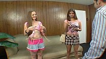 TT Boy VS Emma Redd & Friend