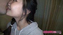 Japanese sex using Thai girl's vagina