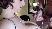 Bokep Big Tit Mature Kitty Lee Dominates Young Guy