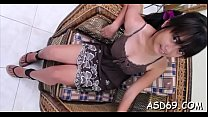 Amaizng sex with a thai wench