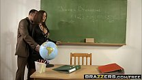 Brazzers Vault - (James Brossman) - How To Handle Your Students 101