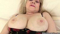 Britain's sexiest milfs part 42