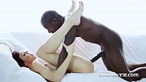 Milf Sofia Star Has Her First Interracial...