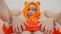 Himouto Umaru-chan masturbation - 1 part