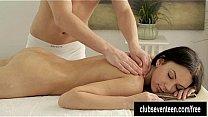 Superb Sheri fuck her masseur