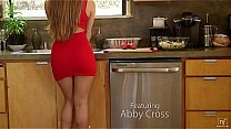 Abby Cross Gets a Hard Pounding - EroticVideosHD.com
