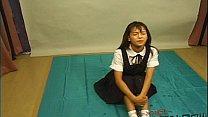 Bukkake Highschool Lesson 7 4/4 Japanese uncensored blowjob