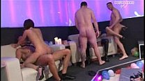 swingers sex game show