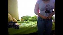 filmato su baby monitor come scopata una puttana asiatica tettona XXL, che ha giocato al telefono mentre la scopavo
