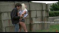 Slutty babe bdsm humiliation video