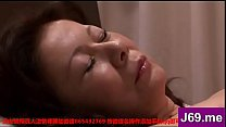 Bokep Milf pleasured with tongue and dildo and fucked side ways