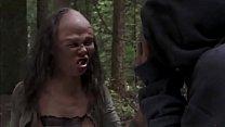 Bokep Wrong Turn 2  Dead End - (Elena's Death Scene)