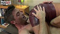Bokep Ball Squeeze Tease Secretary LANCE HART JADE JANTZEN