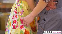 Babes - Elegant Anal - (ZazieSkymm) - Carpenter Yard