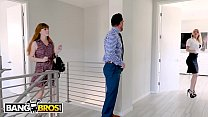 BANGBROS - Johnny Castle Cheats On His Wife, Goes Balls Deep In Realtor