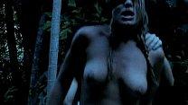 Veronika Raquel getting fucked by a werewolf