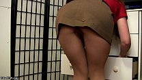 Smell Mommy's Asshole in Pantyhose You Naughty Boy - Taboo Mommy Kristi