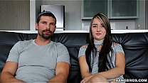 """Young Colombian Babe """"Valeria"""" Wants To Be A Pornstar (cff15472)"""