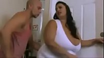 Bokep Step mom fucked by son behind dad's back