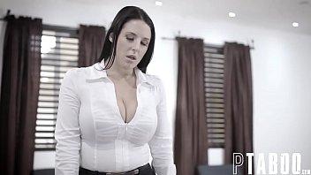 Bokep PureTaboo - Angela White